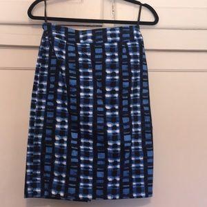 High Waisted Skirt Calvin Klein